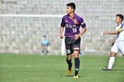 ユース日本一は京都! U17日本代表MF上月のゴールなどでG大阪に競り勝つ