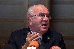 画像:伊サッカー連盟、会長も退任濃厚か…前監督の任命責任を問う声が続出