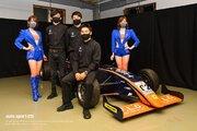 """2020年からS耐/F4参戦のHELM MOTORSPORTSがチームを""""お披露目""""。茨城から頂点目指す"""