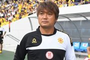 北九州、原田武男監督の今季限りでの退任を発表…齋藤、武田らコーチ陣も契約満了