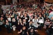 獲ったど〜! GOODSMILE RACING & Team UKYOが王座獲得の祝勝会を開催
