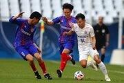 FC東京は9カ月ぶり再開のACLで黒星…PKでの1点に泣き上海申花に惜敗