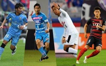 識者が選ぶEAFF E−1サッカー選手権を戦う日本代表23人/戸塚啓