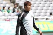 東京V、契約満了により土肥洋一アカデミーGKコーチの退任を発表