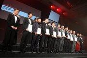 ポルシェで戦ったドライバーたちを表彰。『ナイト・オブ・チャンピオンズ』開催