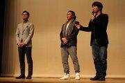浦和OBの鈴木啓太&岡野雅行がトークショーを開催…10年前のACL決勝は「負ける気がしなかった」