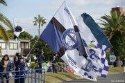 鹿児島、ホームで沼津を下しJ2初昇格が決定! 熊本はJ3降格が確定