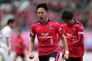 C大阪、ACL出場が決定! 杉本健勇が2ゴール、得点ランク単独トップに