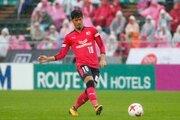 C大阪の山口蛍が右足負傷で全治3週間…E−1選手権出場は困難か