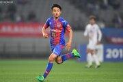 FC東京、久保建英がJ1初出場! 広島戦で途中出場…歴代3位の若さ