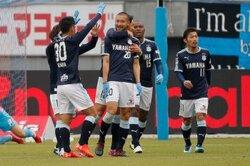 画像:OGと川又弾で磐田が勝利! 鳥栖は今季ホームで初無得点