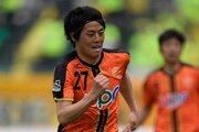 山口FW大石治寿、契約満了で退団…昨季加入、今季はリーグ7戦出場
