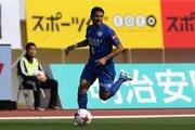 J1昇格PO逃した徳島、6名が退団…今季25試合出場のカルリーニョスら