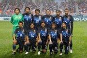 なでしこ、EAFF E−1サッカー選手権メンバー発表…阪口、岩渕ら23名