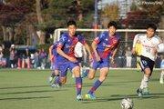 FC東京U-18が横浜FMユースに逆転勝利…青森山田を抜いて2位浮上/高円宮杯U-18プレミアリーグ