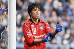 画像:G大阪、ベテランGK藤ヶ谷陽介の引退を発表…これまで348試合に出場