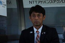 画像:大宮、石井正忠監督が退任…プレーオフで敗退、1年でのJ1復帰ならず