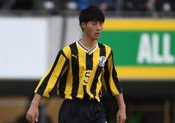画像:低迷続くG大阪、来季新加入選手を発表…Uー18日本代表の松田陸ら3選手
