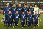 W杯メンバー入りを懸けた日本代表発表! 鹿島とG大阪から6名選出…初招集は伊東ら5名