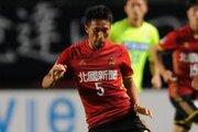 金沢と契約満了の太田康介、FC今治に加入「全ての力を注ぎ込みたい」