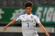 J1復帰の大分、那須川将大が契約満了で退団「トリニータ、大好きです」