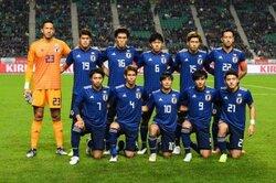 画像:最新FIFAランキング発表…ベルギーが首位キープ、日本は変わらず50位