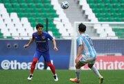FC東京がACLグループステージ2敗目…永井謙佑の得点で先制も蔚山現代に逆転許す