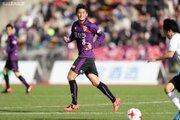 京都、MFハ・ソンミンの契約満了を発表…今季は25試合に出場