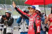 松田次生がゲストに登場。『もてぎチャレンジグランプリ』で予選の緊張感を体験しよう