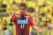 元日本代表MF稲本潤一の退団が決定…札幌、8選手との契約満了を発表
