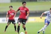 J3福島、渡辺匠の現役引退を発表「サッカーファミリー最高です」