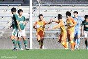 EASTの優勝争いは三つ巴で最終節へ/高円宮杯U-18プレミアリーグ