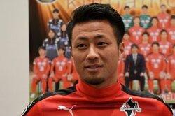 画像:今季で引退の岡本賢明、熊本のアカデミーコーチに就任「大変光栄です」