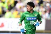 千葉がGK佐藤優也と契約更新「J1昇格できるよう精進していきます」