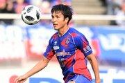 FC東京、4年所属のFW前田遼一が契約満了で退団…J通算174得点の37歳