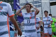 長野、大木暁の期限付き移籍期間満了を発表…所属元の東京Vも退団
