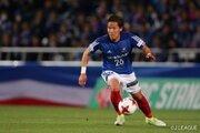 横浜FM、中島賢星が契約満了で退団へ…今年7月より岐阜にレンタル