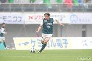 相模原、大塚翔平が契約満了に…今季加入、リーグ戦は10試合1得点