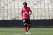 C大阪、MF阪本との契約満了を発表「C大阪で戦えたことを誇りに思う」