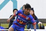 FC東京、U−21タイ代表MFジャキットのレンタル期間満了を発表