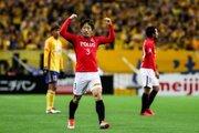 宇賀神友弥、決勝ゴールは「自分でも素晴らしいと褒めてあげたい」