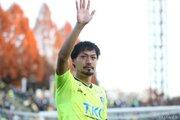 栃木DF菅和範が今季限りでの引退を発表「気持ちは最終戦でお話させて頂きます!」