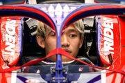 【コラム】独力でF1テスト参加のチャンスをつかんだ佐藤万璃音。キャリアのステップを目指せ