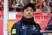 名古屋、風間八宏監督の続投を発表…就任初年度でのJ1復帰に成功