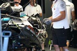 画像:シーズンオフ技術解説:20年で飛躍的進歩を遂げたF1エンジン。メルセデスが誇る耐久性の高さに迫る
