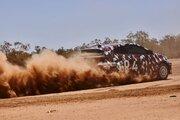 WRCの知見を注ぎ込んだ『GRヤリス』トヨタ、東京オートサロン2020で世界初公開