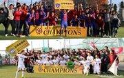 FC東京U-18とヴィッセル神戸U-18がチャンピオンシップ進出/高円宮杯U-18プレミアリーグ