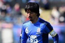 画像:富山DF山形辰徳、現役引退を発表…新潟、福岡、栃木でプレーの34歳