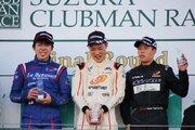 スーパーFJ:Le Beausset Motorsports 2017日本一決定戦 レースレポート