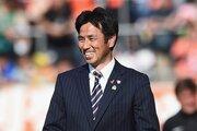 元大宮監督の渋谷洋樹氏、熊本の新指揮官就任「地域に感動と勇気を」